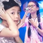 """Ngôi sao điện ảnh - 4 """"thần đồng âm nhạc"""" của showbiz Việt"""