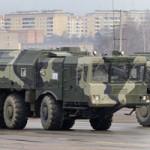 Tin tức trong ngày - Lục quân Nga nhận hàng loạt tên lửa Iskander-M