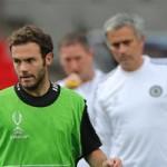 Bóng đá - Steaua–Chelsea: Mourinho cần Mata