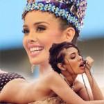 Phim - Nóng hổi phim của 5 hoa hậu thế giới
