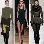 Thời trang - 7 xu hướng nên biết trong Thu Đông 2013