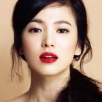 """Phim - Song Hye Kyo sắp """"làm mẹ"""""""