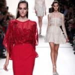Thời trang - Elie Saab: Nghệ nhân dệt ren và hoa!
