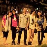 Bạn trẻ - Cuộc sống - Theo chân giới trẻ phượt đêm Hà Nội