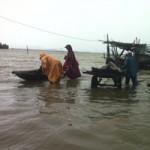 Tin tức trong ngày - Nguy cơ mở thêm cửa biển sau bão
