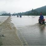 Tin tức trong ngày - Vỡ 2 hồ đập, Thanh Hóa chìm trong biển nước