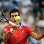 Thể thao - Djokovic - Rosol: Hiệu lệnh khai màn (V1 China Open)