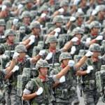 Tin tức trong ngày - Hàn Quốc rầm rộ duyệt binh răn đe Triều Tiên