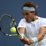 Thể thao - Nadal - Giraldo: Đôi công quyết liệt (V1 China Open)