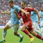 Bóng đá - Man City tiếp Bayern: Thước đo bản lĩnh