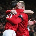 Bóng đá - MU: Rooney – Persie sẵn sàng xung trận