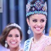 Mỹ đệ đơn phản đối kết quả Miss World