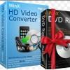 Chuyển đổi định dạng video với WinX HD Video Converter Deluxe