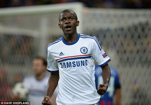 Chelsea đại thắng, Mourinho nổ tưng bừng - 1
