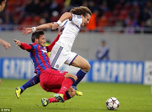 Chelsea đại thắng, Mourinho nổ tưng bừng - 3