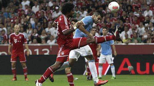 Man City – Bayern: Phơi bày sự thật - 2