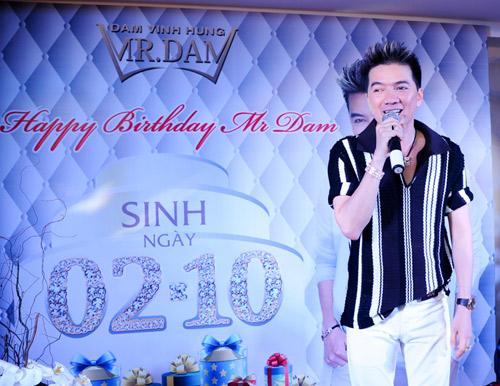 Những bữa tiệc sinh nhật xa xỉ, tốn kém bậc nhất Vbiz