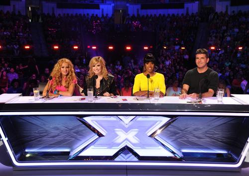 The X-Factor lần đầu đến Việt Nam - 1