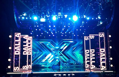 The X-Factor lần đầu đến Việt Nam - 5