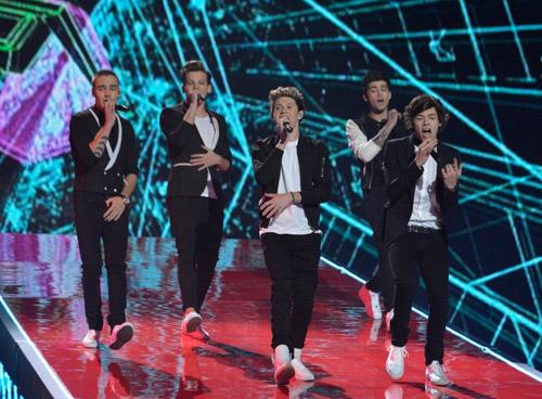 The X-Factor lần đầu đến Việt Nam - 3