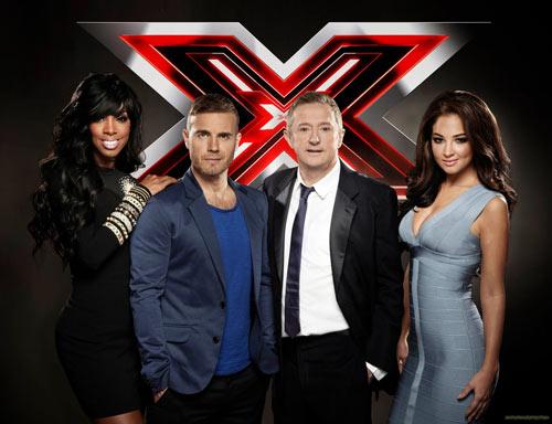 The X-Factor lần đầu đến Việt Nam - 6