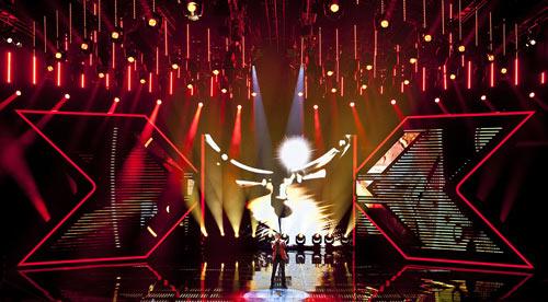 The X-Factor lần đầu đến Việt Nam - 4
