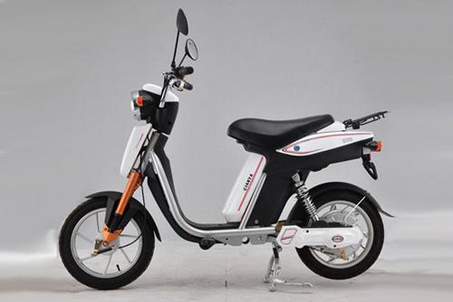 Xe đạp điện Gianya - Lấy khách hàng làm thước đo thương hiệu - 2