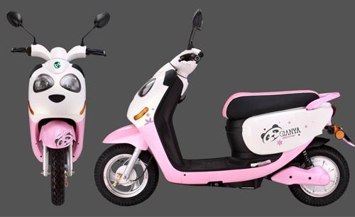 Xe đạp điện Gianya - Lấy khách hàng làm thước đo thương hiệu - 3
