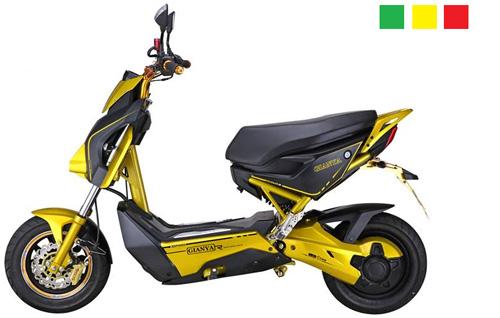 Xe đạp điện Gianya - Lấy khách hàng làm thước đo thương hiệu - 4