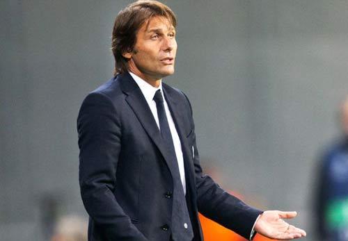 Juventus – Galatasaray: Chờ xem Mancini - 2