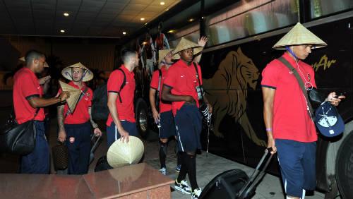 Hãy làm CĐV Arsenal - 1