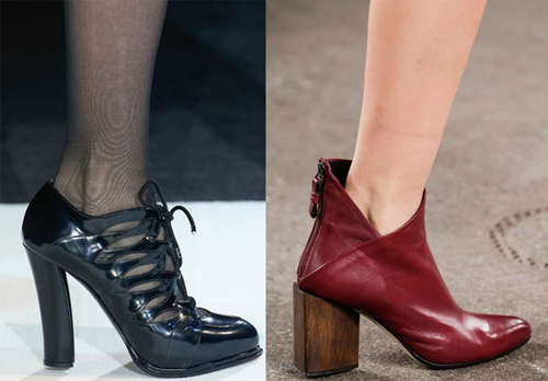 Vào Thu, hãy sắm ngay đôi ankle boots! - 14