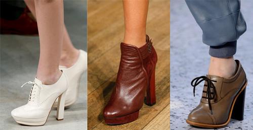 Vào Thu, hãy sắm ngay đôi ankle boots! - 2