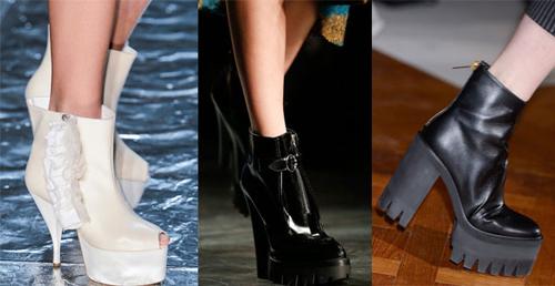 Vào Thu, hãy sắm ngay đôi ankle boots! - 7