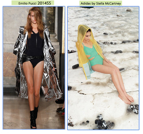 Xu hướng áo tắm 2014 cực kỳ hút khách - 5