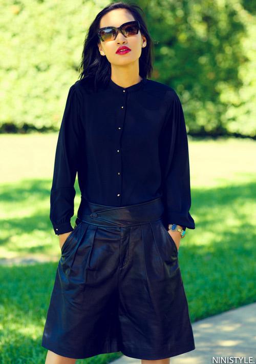 Sành như stylist gốc Việt của Rihanna - 3