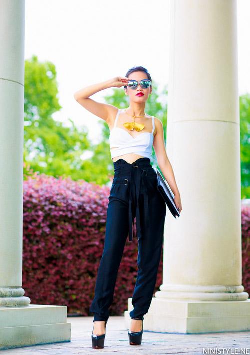 Sành như stylist gốc Việt của Rihanna - 17