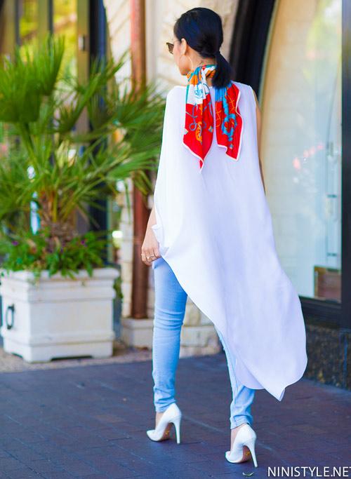 Sành như stylist gốc Việt của Rihanna - 19