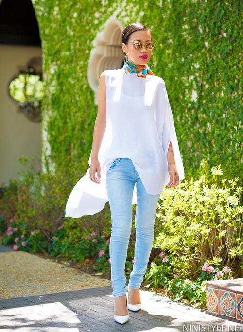 Sành như stylist gốc Việt của Rihanna - 20