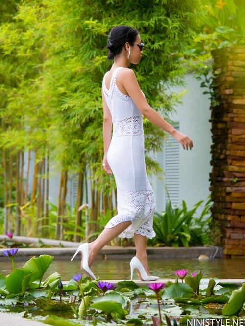 Sành như stylist gốc Việt của Rihanna - 11