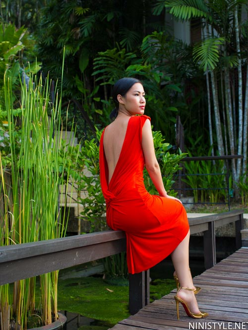 Sành như stylist gốc Việt của Rihanna - 12