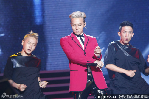 Thành Long dùng chuyên cơ đưa đón G-Dragon - 5