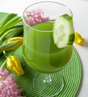 Uống nước ép bí đao để giảm cân - 1