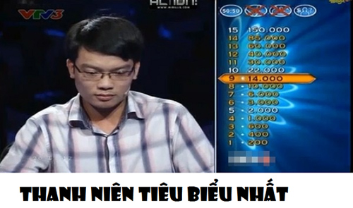 """3 """"triệu phú"""" gây xôn xao truyền hình Việt - 3"""