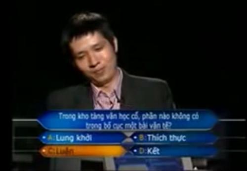 """3 """"triệu phú"""" gây xôn xao truyền hình Việt - 5"""