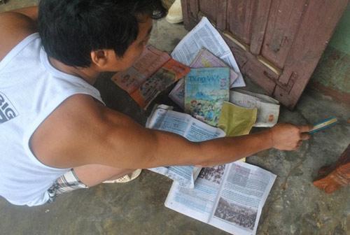 Cảnh tan hoang sau vụ vỡ 2 hồ đập ở Thanh Hóa - 4
