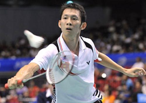 Tiến Minh gặp số 17 thế giới tại vòng 1 giải Đan Mạch - 1