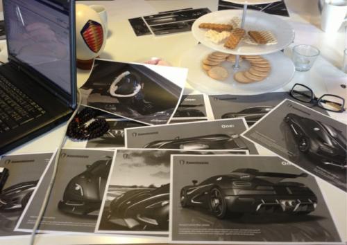 Koenigsegg One:1 sắp hạ bệ Bugatti Veyron - 3