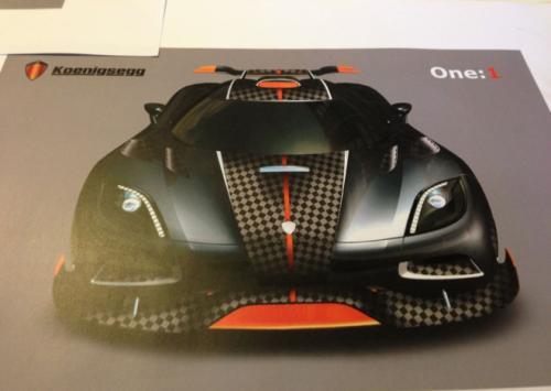 Koenigsegg One:1 sắp hạ bệ Bugatti Veyron - 2