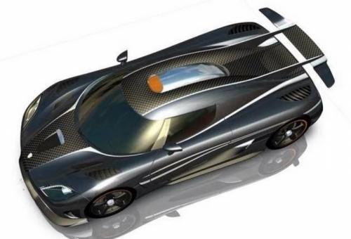Koenigsegg One:1 sắp hạ bệ Bugatti Veyron - 6